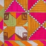 Colorful Phulkari Designs