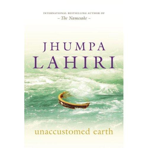 unaccustomed earth book review Hirsh sawhney hears echoes of salinger in jhumpa lahiri's new collection of  migrant tales, unaccustomed earth.