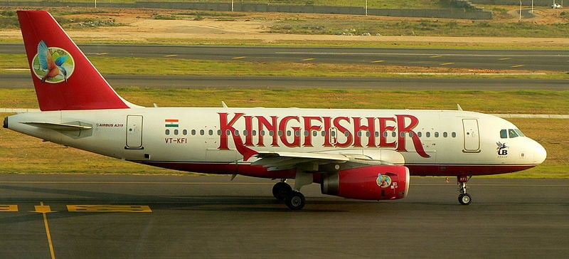 kingfisher airlines review of literature Literature review a hypothesis (from greek ὑπόθεσις plural hypotheses) is a proposed explanation for an observable phenomenon  kingfisher airlines had.