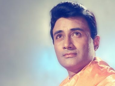Why Dev Anand Banned to Wear Black Color