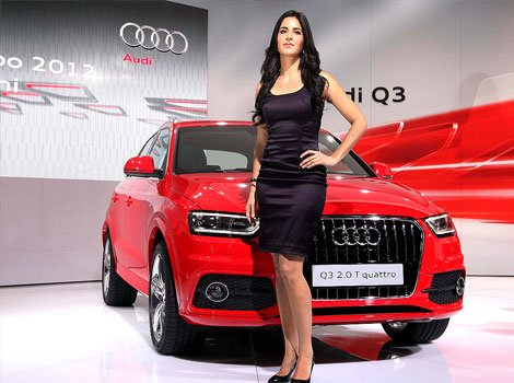 Q3 from Audi