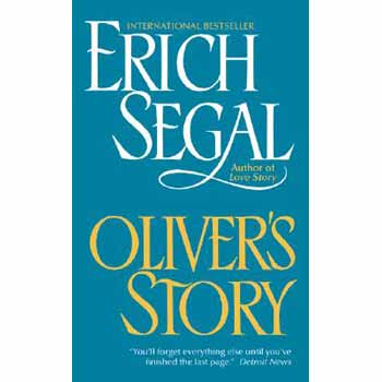 The story of Oliver