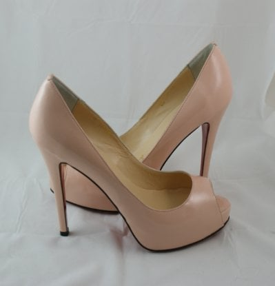 Tips to buy nude pumps