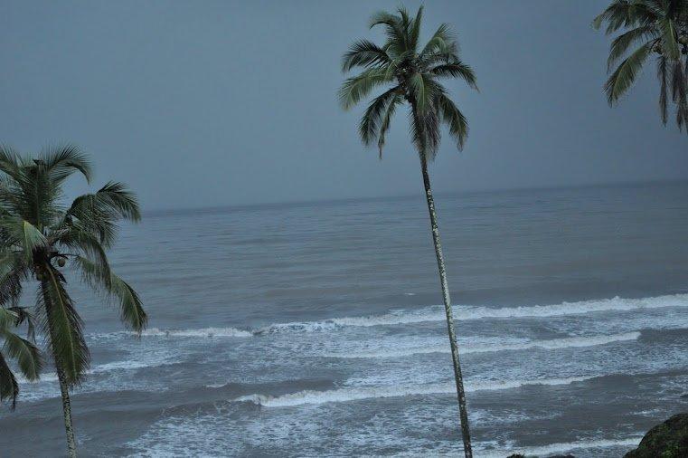 Goa Vacation