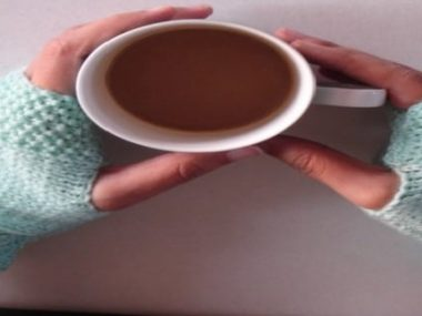 Cozy Hand warmers
