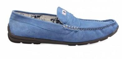 Blue Lofer