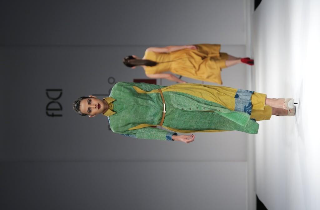 Myoho by Kiran & Meghna