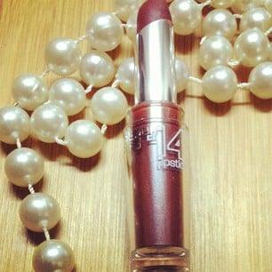 Maybelline SuperStay 14 hour lipstick