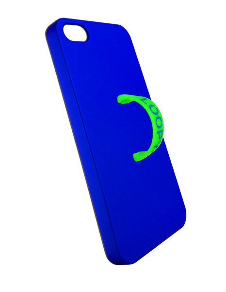 neon cellphone cover