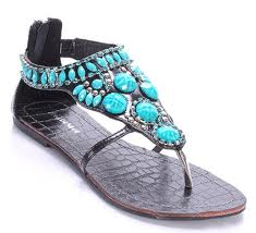 2013 shoe trends for women