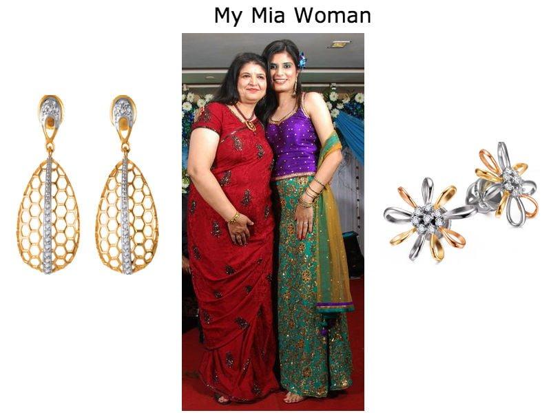 Mia from Tanishq