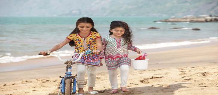Latest Fshion Trands For Kids