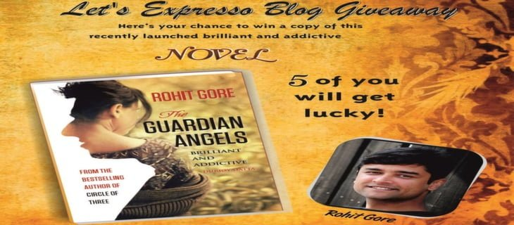 Blog GiveWays Guardian Angels