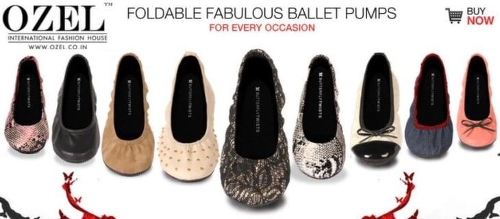 Latest Footwear Trends