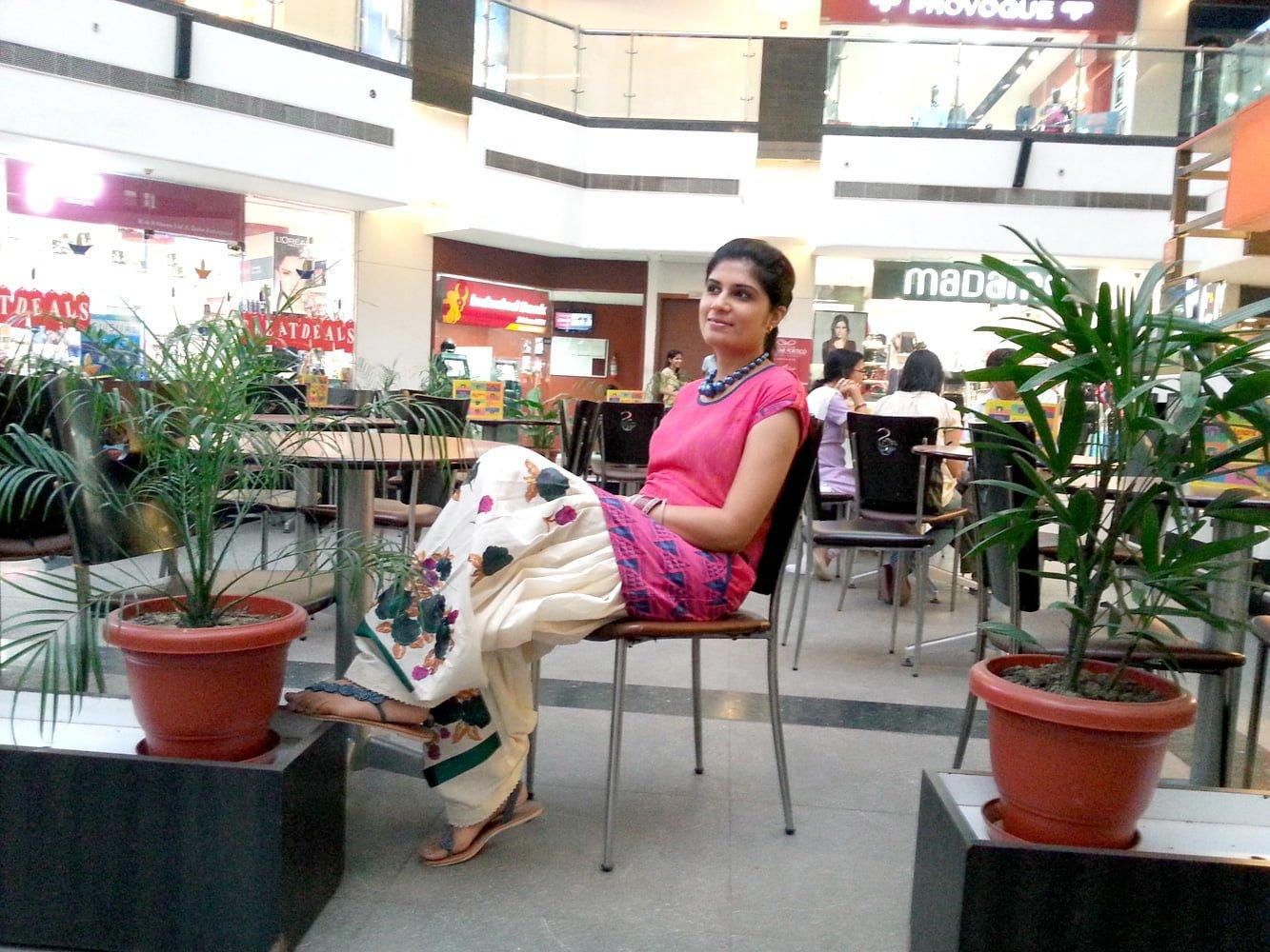 Fashion Lookbook Patiala salwaar Anarkali Indian Fashion Bloggers
