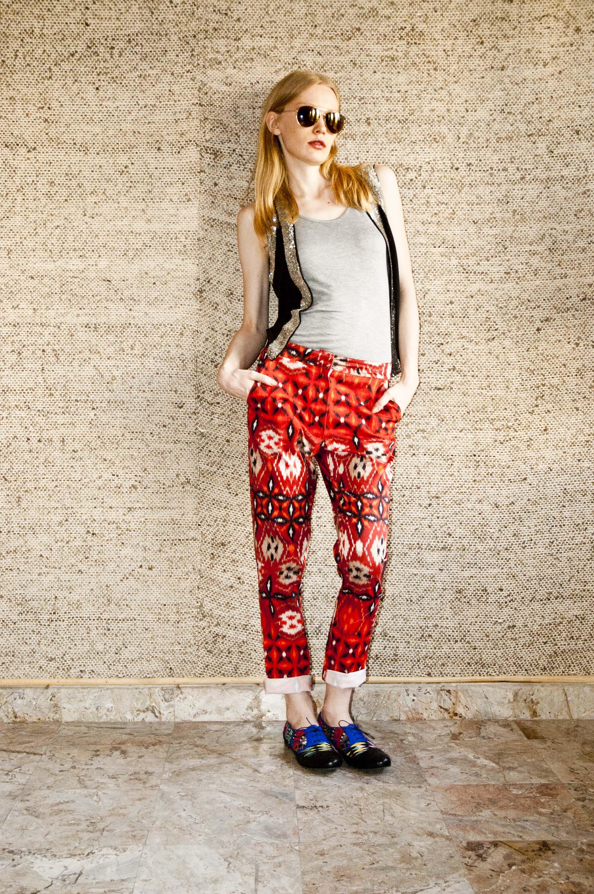 Indian fashion blog