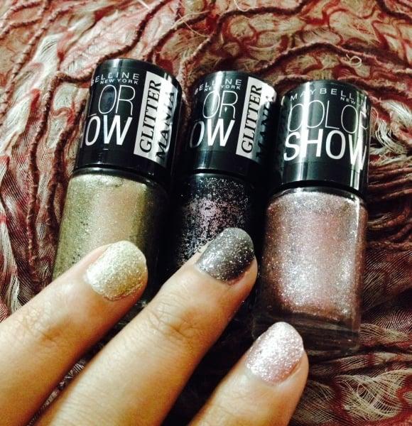 Nails Blog