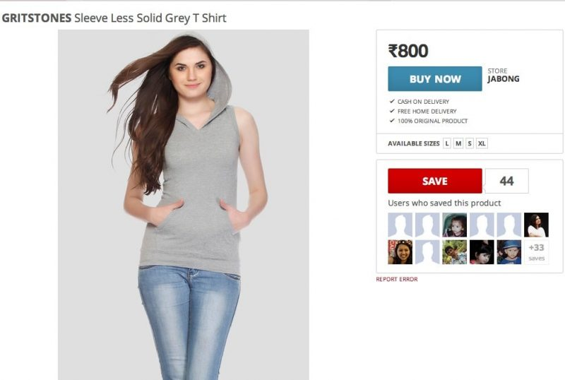 5 reasons to shop from for T shirt ecommerce website