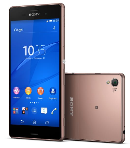 Sony Xperia Z3 review