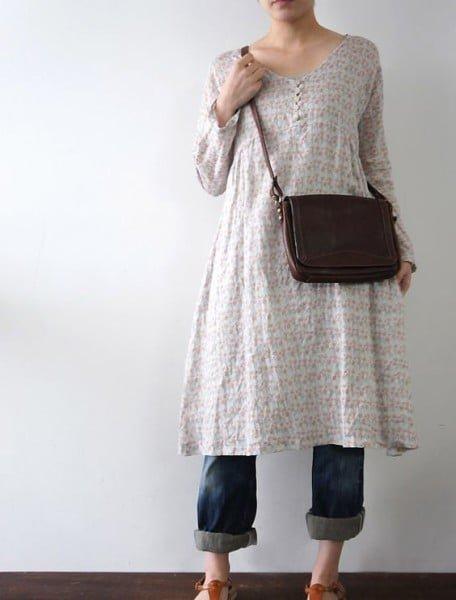 ways to style your kurta