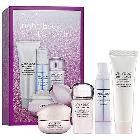 Shiseido Eye Cream Set