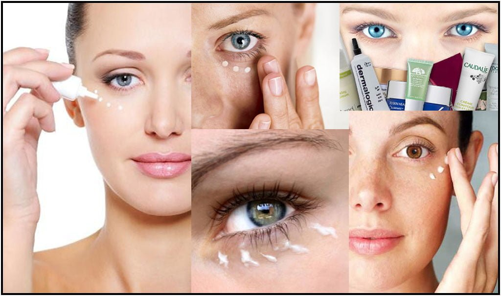Top 10 Eye Creams For Under Eye Dark Circles And Wrinkles Let S