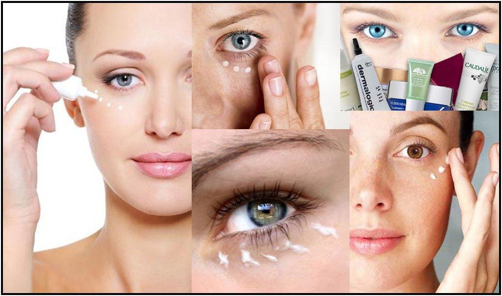 Top 10 Eye Creams [India] for Dark Circles and Anti Aging