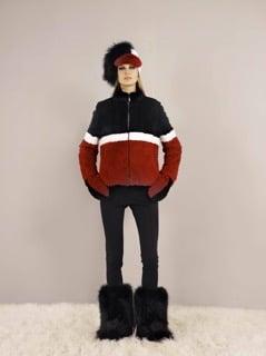 Designer Leisurewear collection