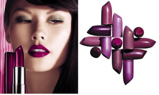 The 11 Best Plum Lipsticks for Fall 2017 — Dark Purple Lip