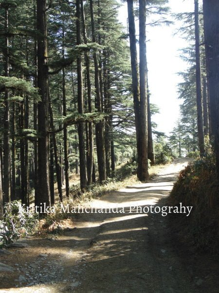 Nearby weekend getaways from Delhi
