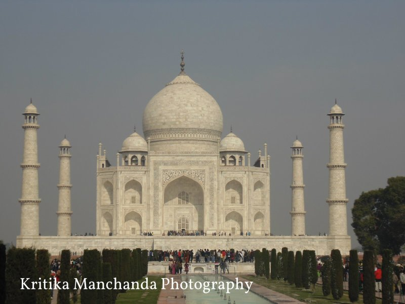 top 10 weekend getaways from Delhi