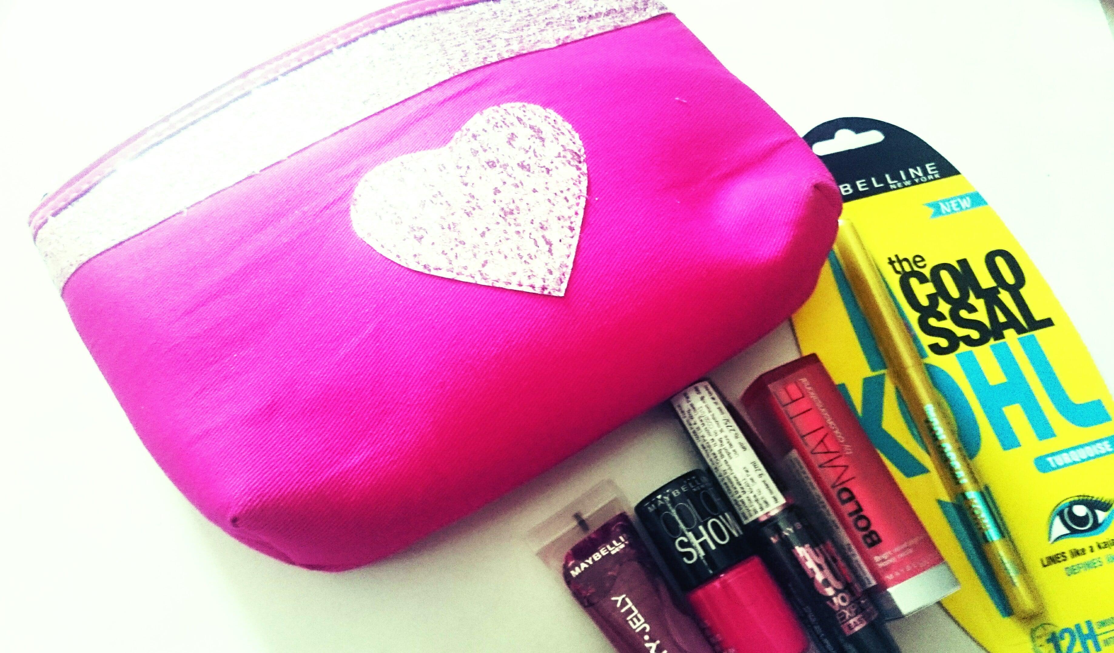 Maybelline InstaGlam Valentine's Gift Kit