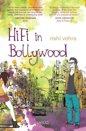HiFi in Bollywood_front cover