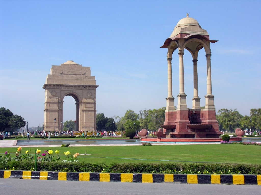 Must see places in India