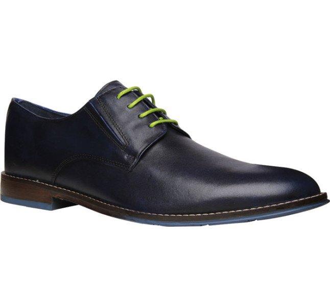 types of men footwear