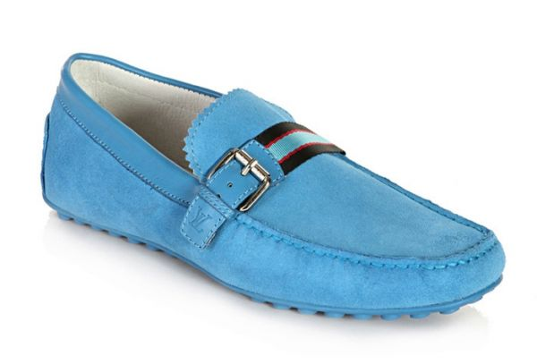types of footwear for men