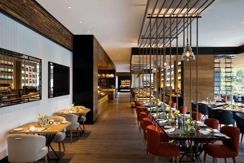 Tamra shangri la s review restaurant connaught