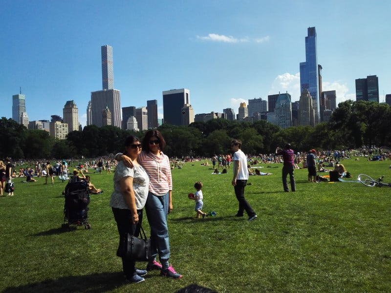 Travel blog India| Lovely park | Best things to do in new york city
