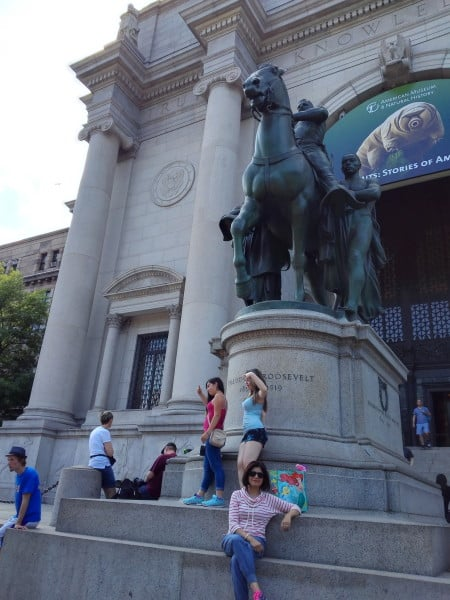 Travel blog | american museum in new york | on of the best place to visit in new york