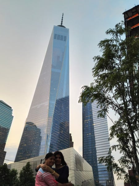 Travel Blog | world trade center | best things to visit in new york