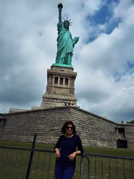 travel blog | statue of liberty | Best things to do in new york city