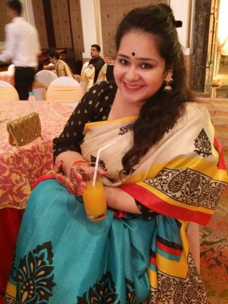 lifestyle blog India