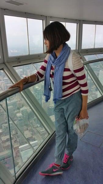 CN Tower photos/2015/toronto canada attractions