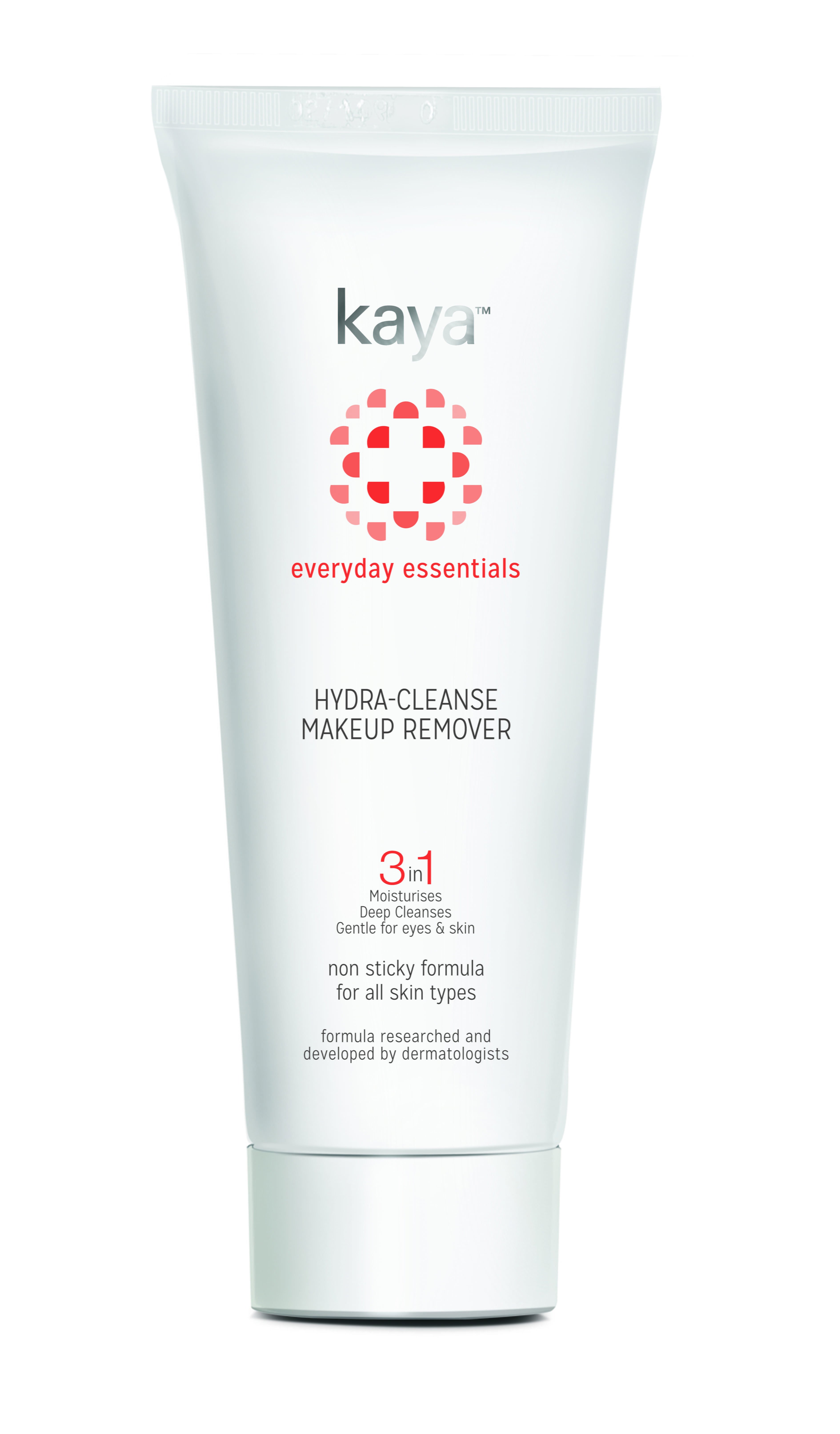 Kaya hydra cleanse makeup remover review