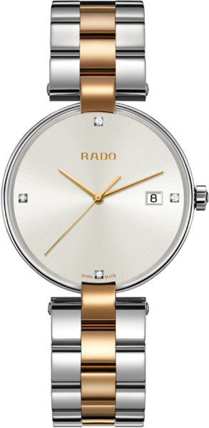 Rado watches for husbands