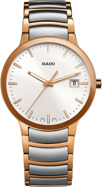 How to choose Rado luxury watches in India