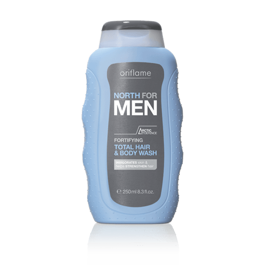 men grooming essential