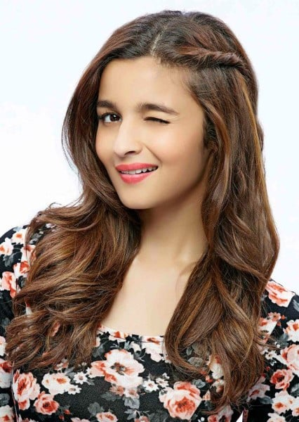 how to look like Alia Bhatt