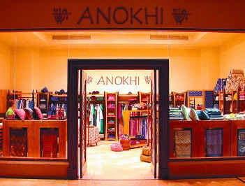 Anokhi, Khan Market