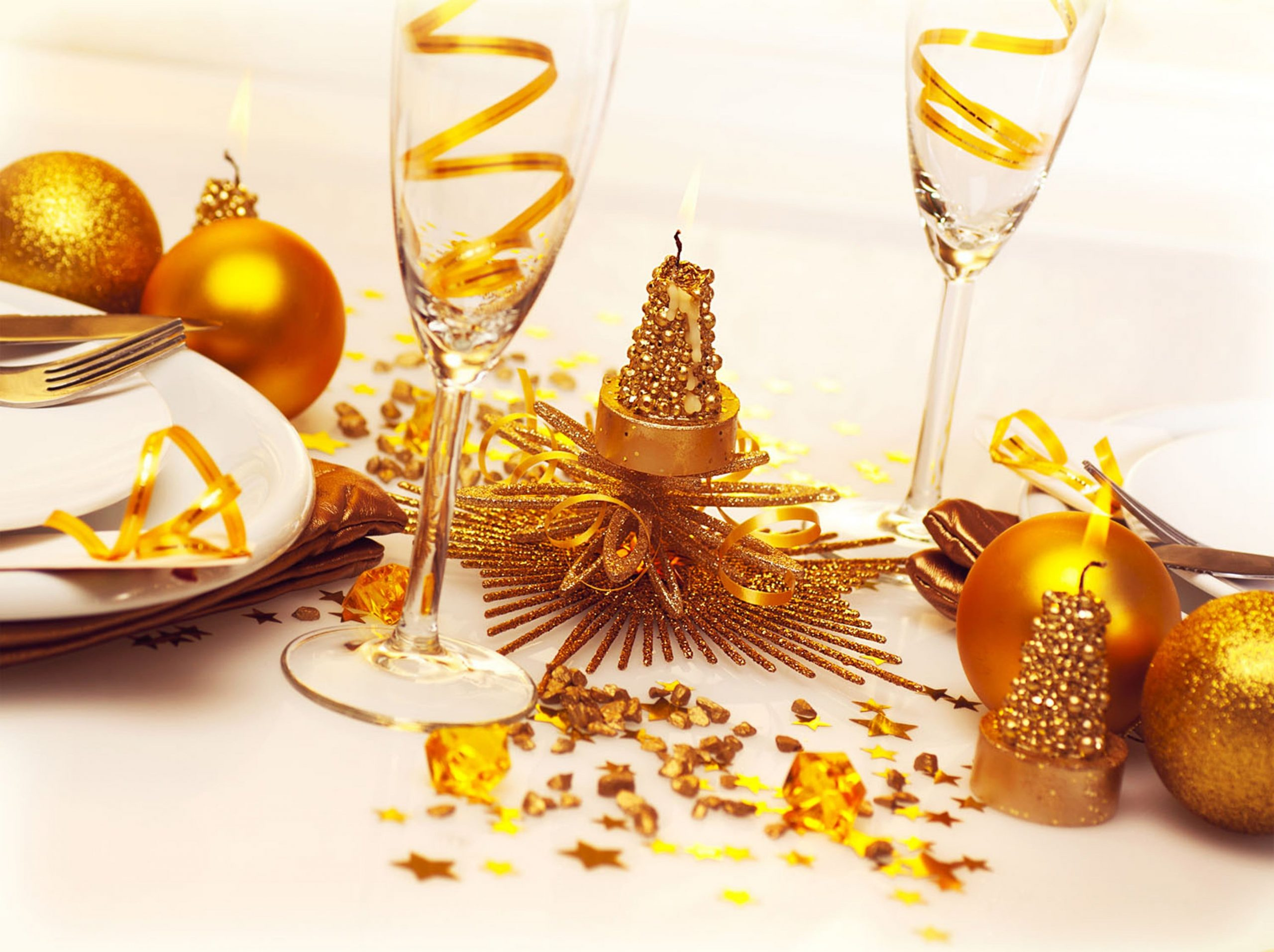 New Year Parties in Delhi/NCR